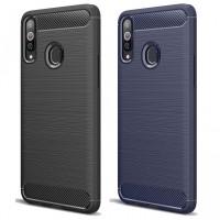 TPU чехол Slim Series для Samsung Galaxy A20s