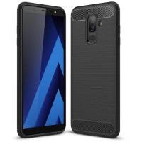 TPU чохол Slim Series для Samsung Galaxy J8 (2018)