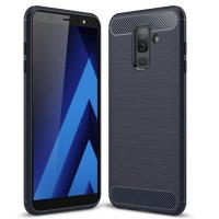 TPU чехол Slim Series для Samsung Galaxy J8 (2018)