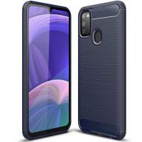 TPU чехол Slim Series для Samsung Galaxy M30s / M21