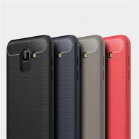 Купить TPU чехол Slim Series для Samsung Galaxy J6 (2018) (J600F), Epik