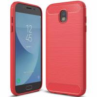TPU чехол Slim Series для Samsung Galaxy J7 (2017) (J730)
