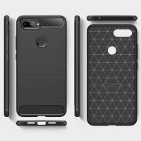 TPU чехол Slim Series для Xiaomi Mi 8 Lite / Mi 8 Youth (Mi 8X)