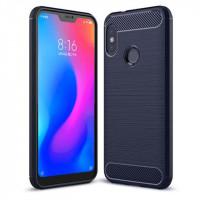 TPU чехол Slim Series для Xiaomi Mi A2 Lite