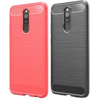 TPU чехол Slim Series для Xiaomi Redmi 8