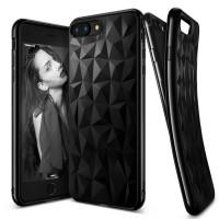"""Бронированный противоударный силиконовый чехол Ringke Air Prism для Apple iPhone 8 plus (5.5"""")"""