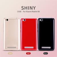 TPU чохол T-phox Shinny series (глянець) для Xiaomi Redmi 4a