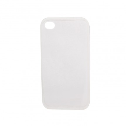 Фото TPU чехол Ultrathin Series 0,33mm для Apple iPhone 4/4S (1 цвет) на itsell.ua