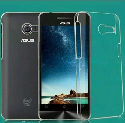 Купить TPU чехол Ultrathin Series 0,33mm для Asus Zenfone 4 (A400CG) (1 цвет) за 15 грн