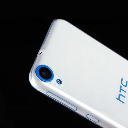 TPU чехол Ultrathin Series 0,33mm для HTC Desire 820 (1 цвет) в магазине itsell.ua
