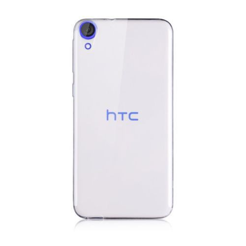 TPU чехол Ultrathin Series 0,33mm для HTC Desire 820 (1 цвет) на itsell.ua