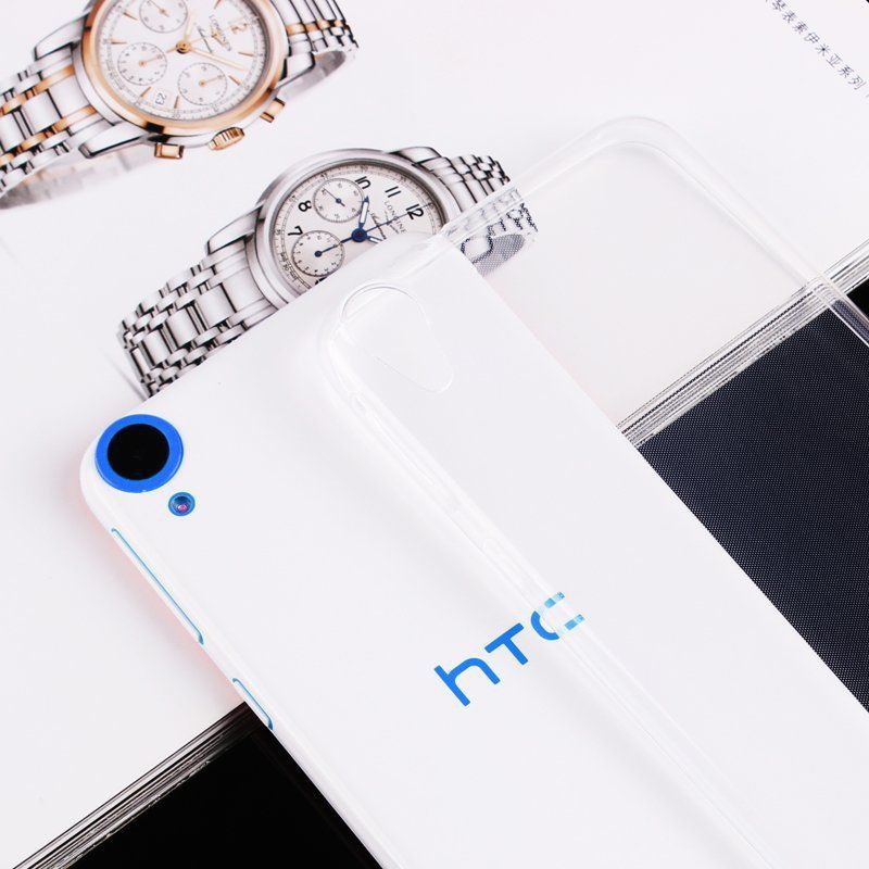 Купить TPU чехол Ultrathin Series 0,33mm для HTC Desire 820 (1 цвет) на itsell.ua