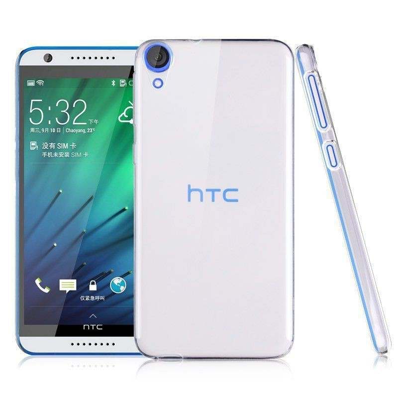 Фото TPU чехол Ultrathin Series 0,33mm для HTC Desire 820 (1 цвет) на itsell.ua