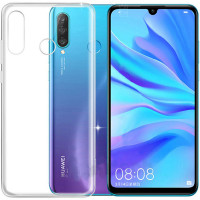 TPU чехол Ultrathin Series 0,33mm для Huawei Honor 20 lite / Honor 20i / 10i