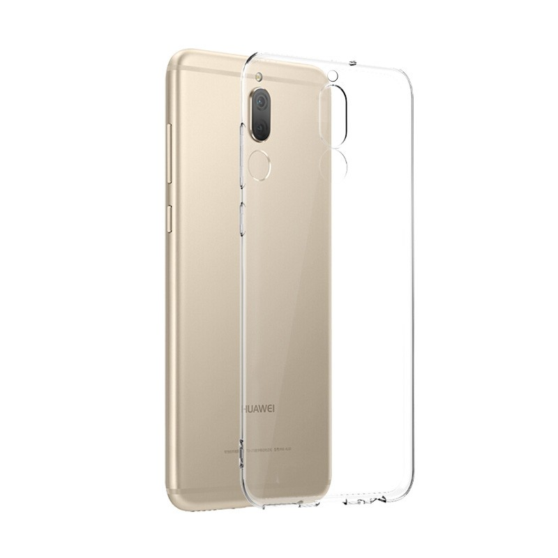 TPU чехол Ultrathin Series 0,33mm для Huawei Mate 10 lite