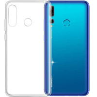 TPU чехол Ultrathin Series 0,33mm для Huawei P Smart+ 2019
