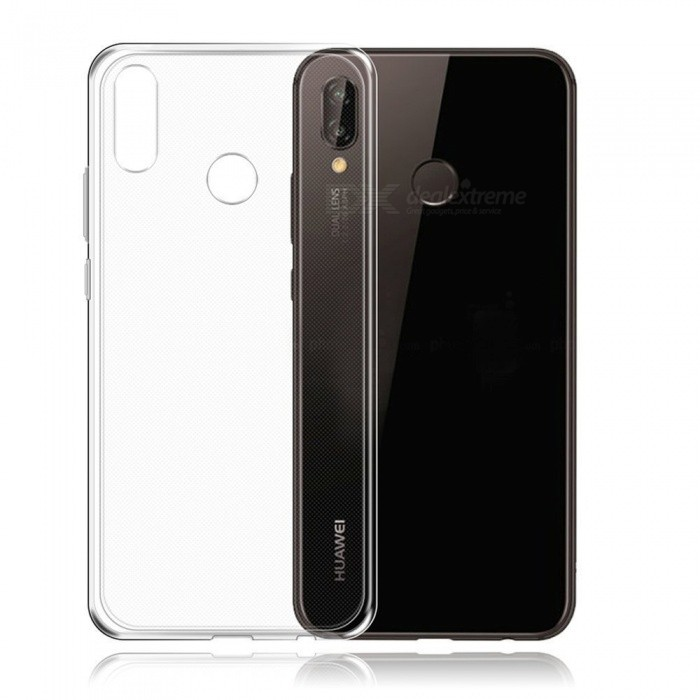 TPU чехол Ultrathin Series 0,33mm для Huawei Nova 3i