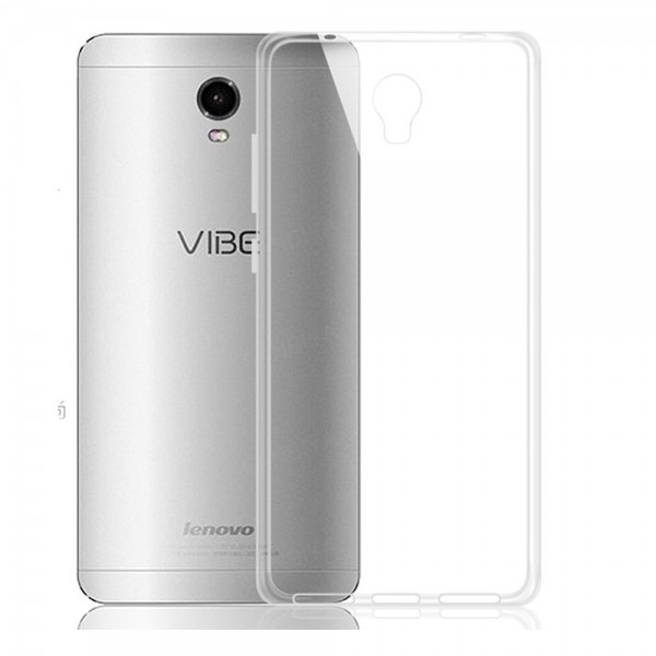 Купить TPU чехол Ultrathin Series 0,33mm для Lenovo Vibe P1 / P1 Pro за 109 грн