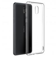 TPU чохол Ultrathin Series 0,33mm для Nokia 2