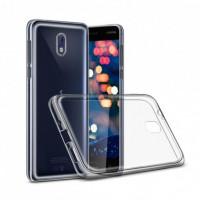 TPU чехол Ultrathin Series 0,33mm для Nokia 3