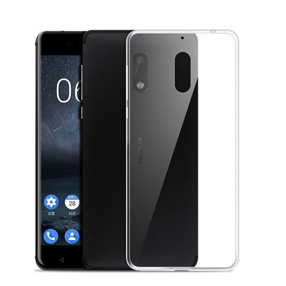 TPU чохол Ultrathin Series 0,33mm для Nokia 6
