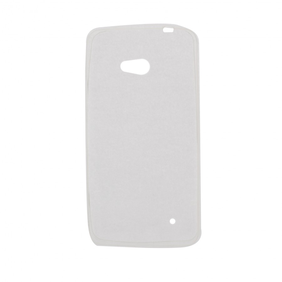 Купить TPU чехол Ultrathin Series 0,33mm для Microsoft Lumia 640 за 109 грн