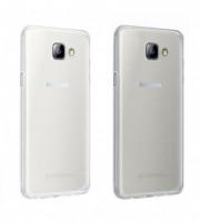 TPU чохол Ultrathin Series 0,33mm для Samsung Galaxy A3 (2016) (A310F)