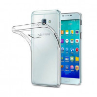 TPU чехол Ultrathin Series 0,33mm для Samsung Galaxy A8 (2016) (A810)