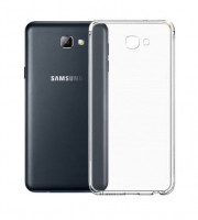 Купить TPU чехол Ultrathin Series 0, 33mm для Samsung Galaxy J7 Prime (2016) (G610F), Epik