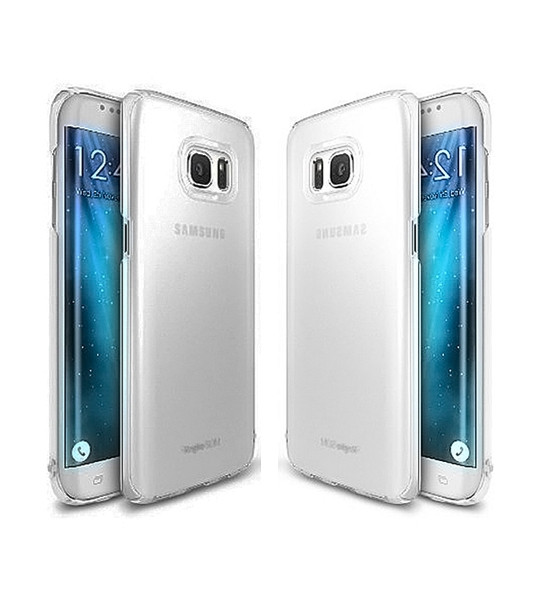TPU чохол Ultrathin Series 0,33mm для Samsung Galaxy S7 Edge (G935F)