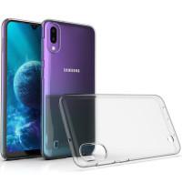 TPU чохол Ultrathin Series 0,33mm для Samsung Galaxy M10
