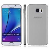 TPU чехол Ultrathin Series 0,33mm для Samsung Galaxy Note 5