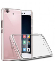 Купить TPU чехол Ultrathin Series 0, 33mm для Xiaomi Mi 5s, Epik