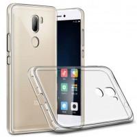 Купить TPU чехол Ultrathin Series 0, 33mm для Xiaomi Mi 5s Plus, Epik
