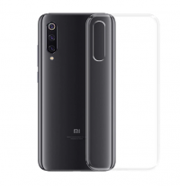 TPU чохол Ultrathin Series 0,33mm для Xiaomi Mi 9 SE