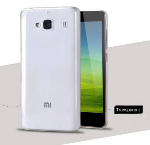 Купить TPU чехол Ultrathin Series 0,33mm для Xiaomi Redmi 2 за 35 грн
