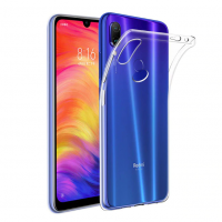 TPU чохол Ultrathin Series 0,33mm для Xiaomi Redmi 7