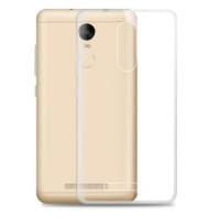 Купить TPU чехол Ultrathin Series 0, 33mm для Xiaomi Redmi Note 3 / Redmi Note 3 Pro, Epik