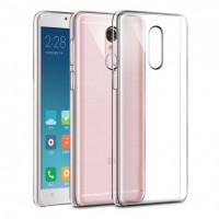 TPU чехол Ultrathin Series 0,33mm для Xiaomi Redmi Note 4X / Note 4 (SD)