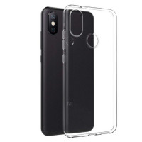 TPU чехол Ultrathin Series 0,33mm для Xiaomi Redmi Note 6
