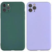 "TPU чехол Ultrathin Soft Cover для Apple iPhone 11 Pro (5.8"")"