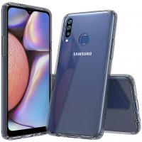 TPU чехол X-Level Anti-Slip series для Samsung Galaxy A20s