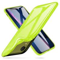 "TPU чехол X-Level Rainbow Series для Apple iPhone XR (6.1"")"