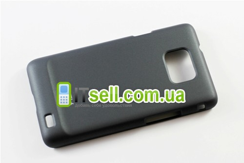 Пластиковая накладка ROCK NakedShell series для Samsung i9105 Galaxy S2 Plus