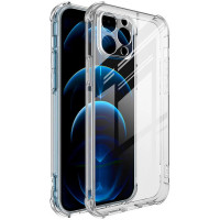 "TPU чехол Epic Ease с усиленными углами для Apple iPhone 12 Pro Max (6.7"")"