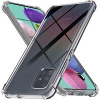 TPU чехол Epic Ease с усиленными углами для Samsung Galaxy A71