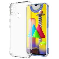 TPU чехол Epic Ease с усиленными углами для Samsung Galaxy M31