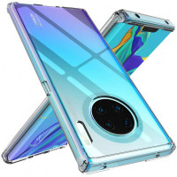 TPU чохол Epic Premium Transparent для Huawei Mate 30 Pro