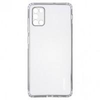 TPU чехол Epic Premium Transparent для Samsung Galaxy A31