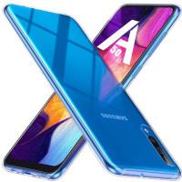 TPU чехол Epic Premium Transparent для Samsung Galaxy A30s
